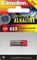 1 stk. A23 Batteri - 12 volt