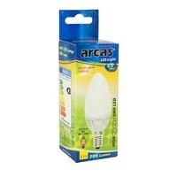 LED Sparepærer 3.5 watt E14 sokkel