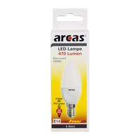 LED Sparepærer 6 watt E14 sokkel