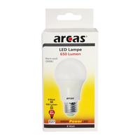 LED Sparepærer 8 watt E27 sokkel